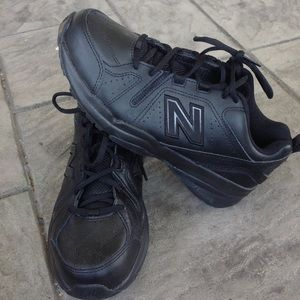 Mens new balance sneakers.